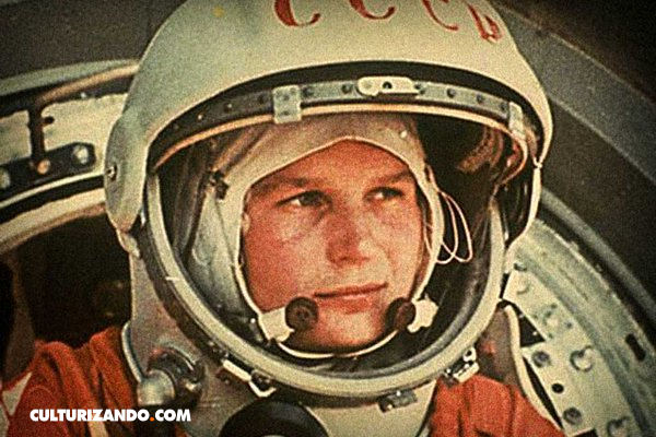 '¡Qué hermosa es la Tierra!' dijo Yuri Gagarin hace 58 años desde el espacio