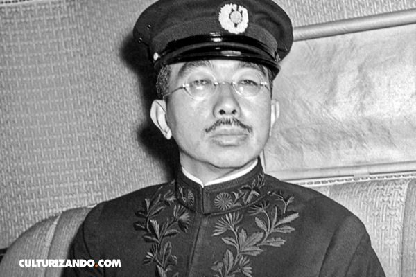 Cápsula Cultural: ¿Quién fue Hirohito?