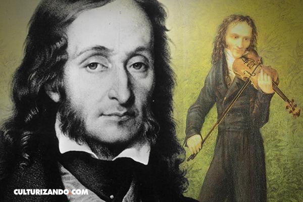Niccolò Paganini: el primer 'Rock Star' de la historia