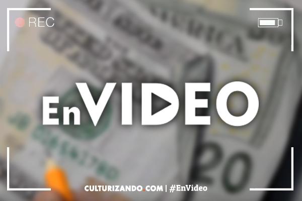 En Video: ¡20 Dólares en menos de 5 minutos!