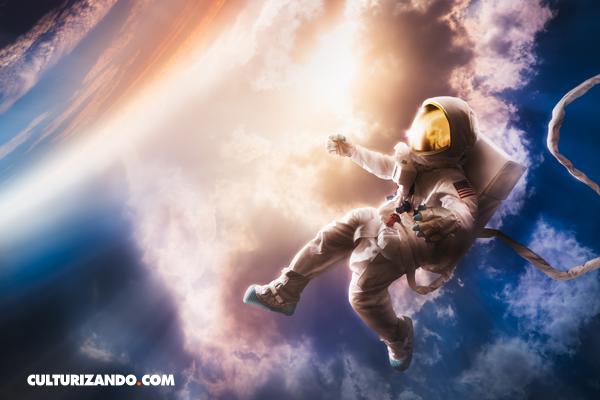 ¿Te has preguntado qué comen los astronautas? ¡Descúbrelo!