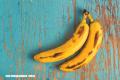 Las bananas, mejor maduras que verdes