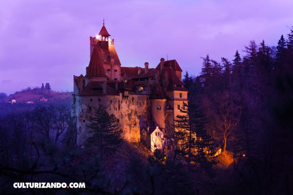 Lugares terroríficos ¿te atreverías a visitarlos?