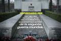 Días del Recuerdo y la Reconciliación: Conmemoración de la Segunda Guerra Mundial