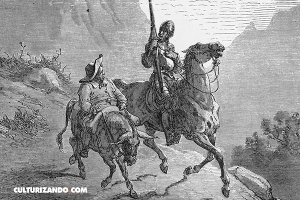 Lo que no sabías sobre 'El ingenioso hidalgo Don Quijote de La Mancha'