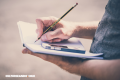 Culturerías: ¿Eres de los que prefieren escribir con lápiz? por Omar G. Villegas
