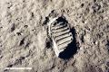La Nota Curiosa: ¿Cuánto tiempo tardará en desaparecer de la superficie lunar la huella de Armstrong?
