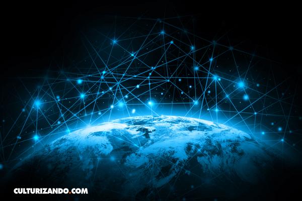 La Nota Curiosa: El origen de la palabra Internet