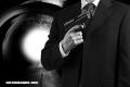 El curioso origen del nombre 'James Bond'