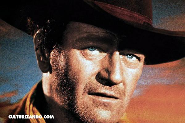 10 datos sobre John Wayne, el vaquero más rudo de todos