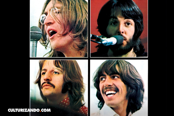 El último álbum de The Beatles cumple 50 años (+Video)