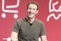 Mark Zuckerberg, el chico rico y popular de la red social