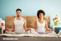 Estos son los beneficios de meditar antes de dormir