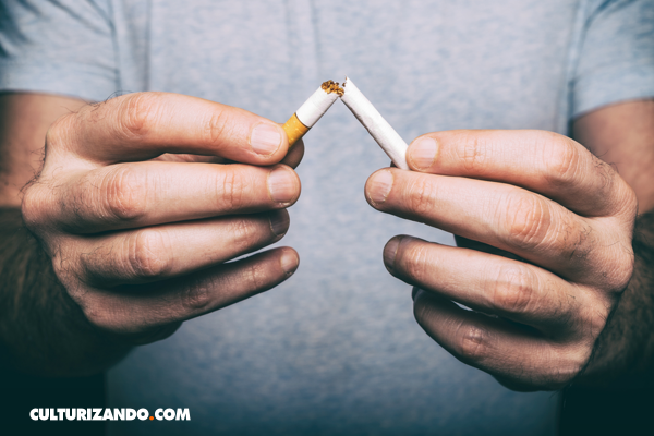 Dejar de fumar en 10 reconfortantes datos