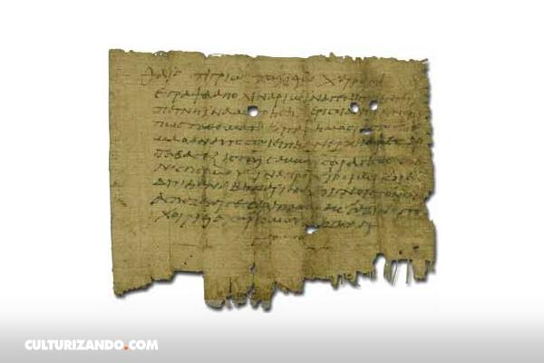 La Nota Curiosa: La primera proposición indecente registrada en la historia