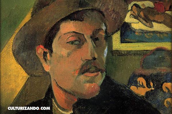 Paul Gauguin en 5 impresionantes obras
