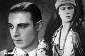 Rodolfo Valentino: El primer mito erótico del cine