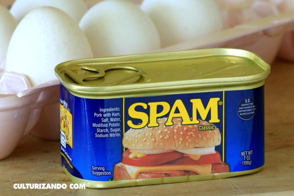 La Nota Curiosa: ¿Por qué se le llama SPAM al correo no deseado?
