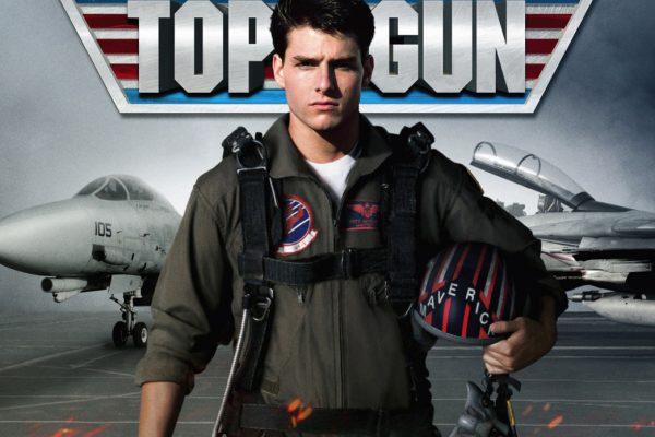 10 cosas que tal vez no sabías sobre 'Top Gun'