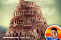 'La otra Torre de Babel' por Ismael Cala