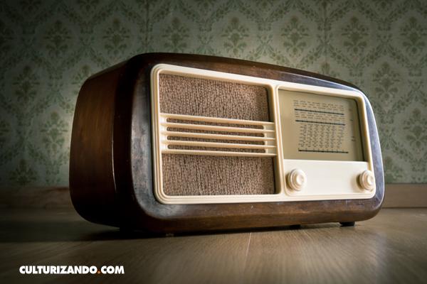 ¿Quién patentó la radio por primera vez?