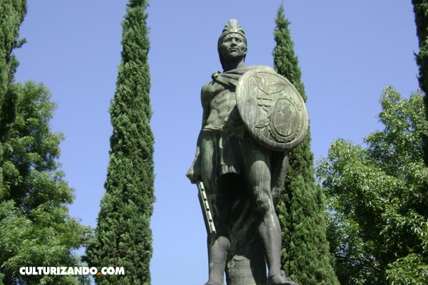 Cápsula Cultural: ¿Quién fue Xicohténcatl Axayacatzin?