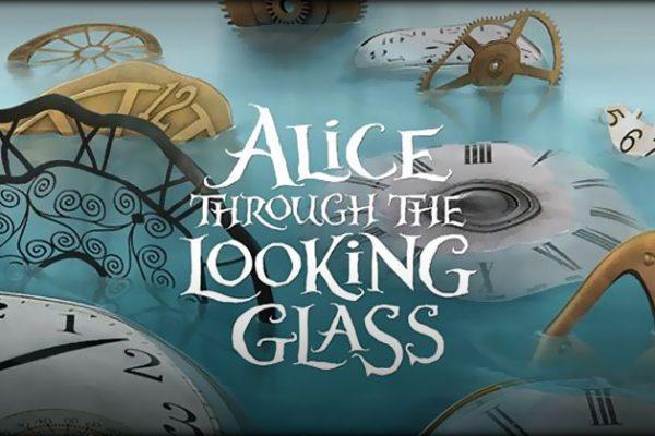 La Cartelera: 'Alice Through the Looking Glass' (+Trailer)