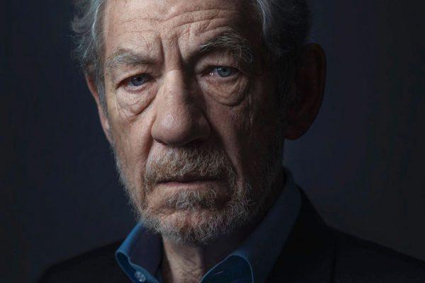10 cosas que tal vez no sabías sobre Ian McKellen