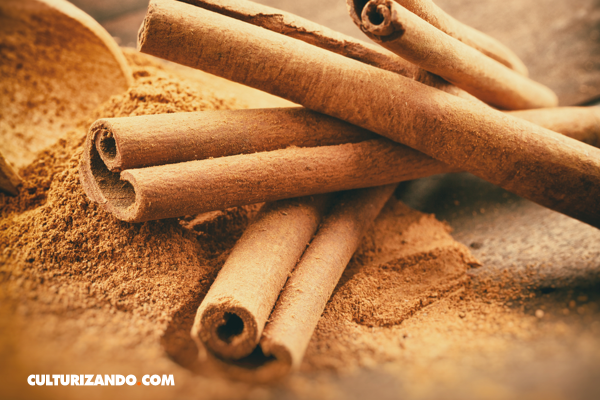 10 Beneficios de la canela (+ Video)