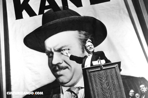 El curioso error de Citizen Kane
