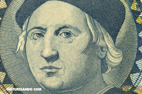 10 datos sobre Cristóbal Colón que tal vez no conocías
