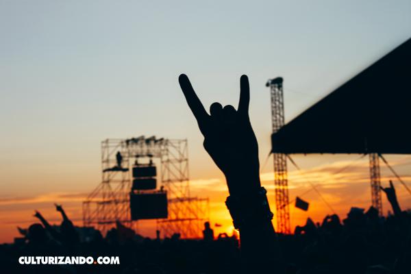 La Nota Curiosa: 'La Mano Cornuta', el símbolo más famoso del rock