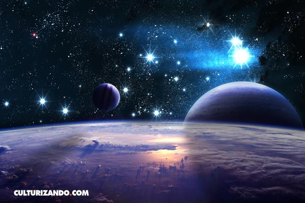 ¿Quién escoge los nombres de los planetas?