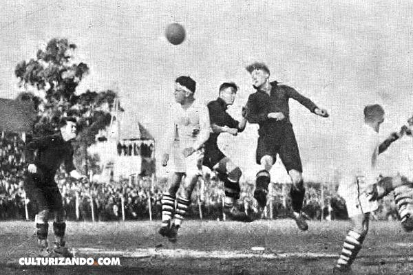 ¿Cuándo se celebró el primer torneo de la Copa Mundial de Fútbol?