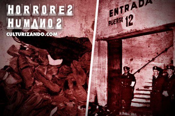 Horrores Humanos: La Tragedia de la Puerta 12