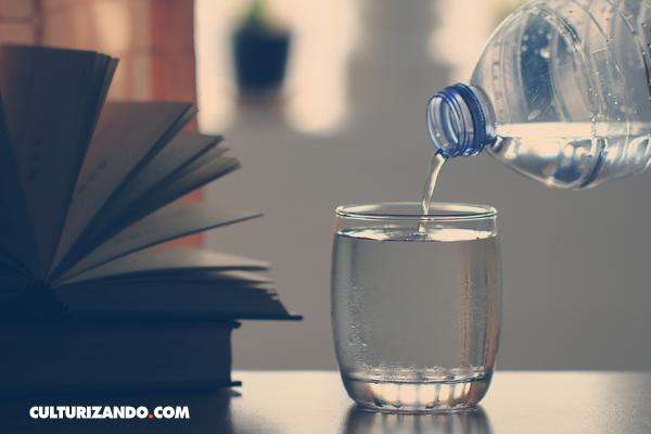 La Nota Curiosa: ¿A qué se le llama 'agua mineral'?
