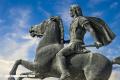 Alejandro Magno, el joven estratega más grande de su tiempo