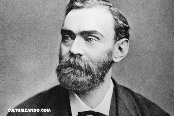 La historia de Alfred Nobel, el hombre detrás del premio y de la dinamita