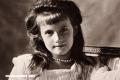 La historia de Anastasia Románova