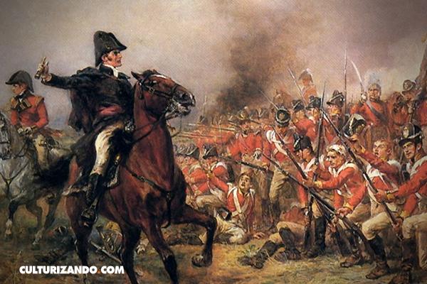 ¿A qué se le llamó la Batalla de Waterloo?
