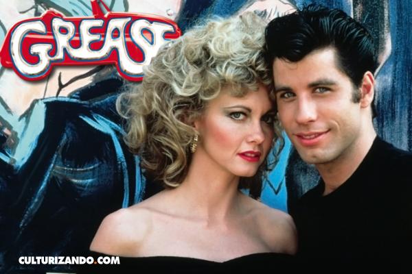¿Te acuerdas de esta película?: Grease (+Video: Summer Nights)