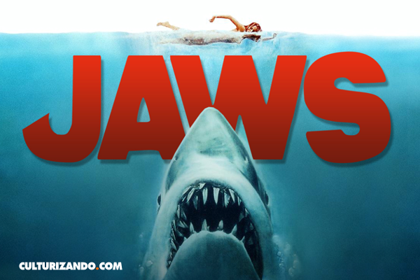 Libro vs film: Tiburón (Jaws)
