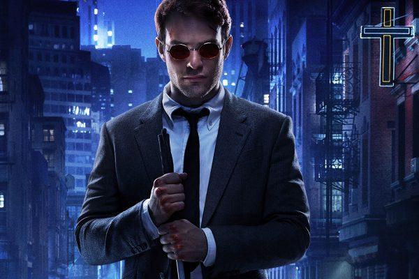 El Daredevil de Netflix podría llegar a la gran pantalla