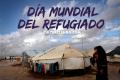 Hoy es el Día Mundial del Refugiado