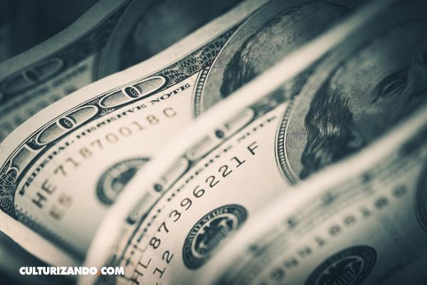 La Nota Curiosa: ¿Por qué los dólares son verdes?
