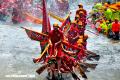 ¿Por qué se celebra el Festival chino Dragon Boat?