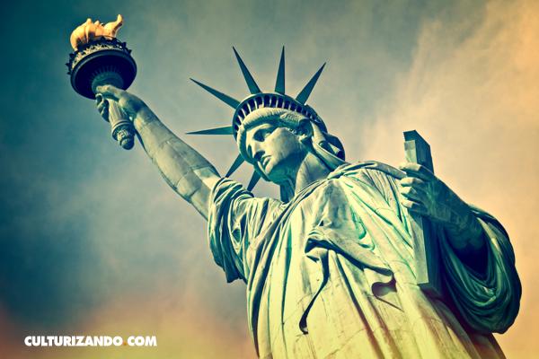 Lo que no sabías sobre la Estatua de la Libertad