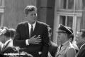 'Ich bin ein Berliner': el día que John F. Kennedy fue un berlinés