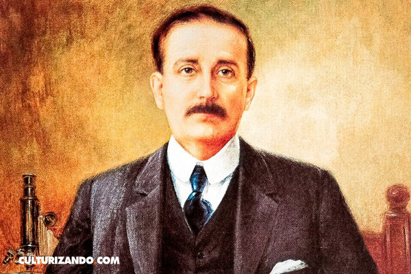 José Gregorio Hernández: un santo científico