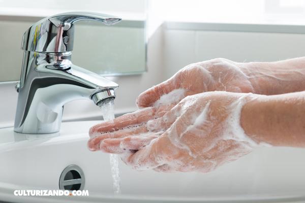 La Nota Curiosa: Lavarse demasiado puede ser nocivo
